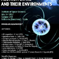 1st Institute of Space Sciences Summer School: Neutron Stars and their Environments